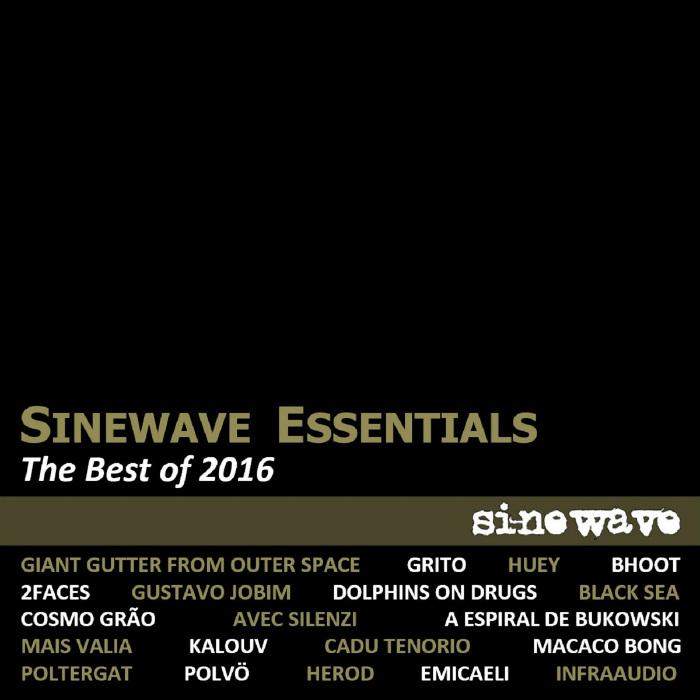 Sinewave Essentials