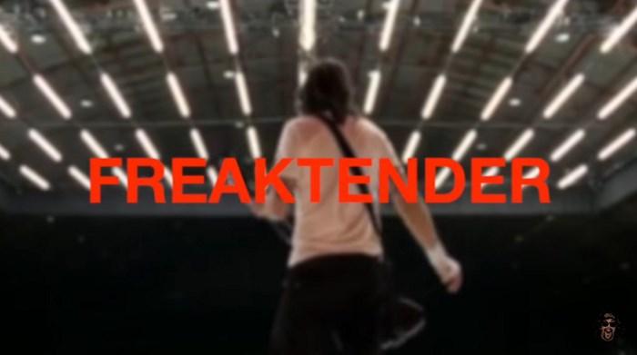 Foo Fighters - Freaktender
