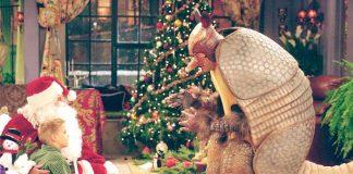 Episódio de Natal de Friends