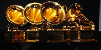 Troféus do Grammy