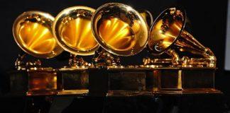 Troféus do Grammy