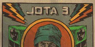 Jota 3 lança novo disco em parceria com Digitaldubs
