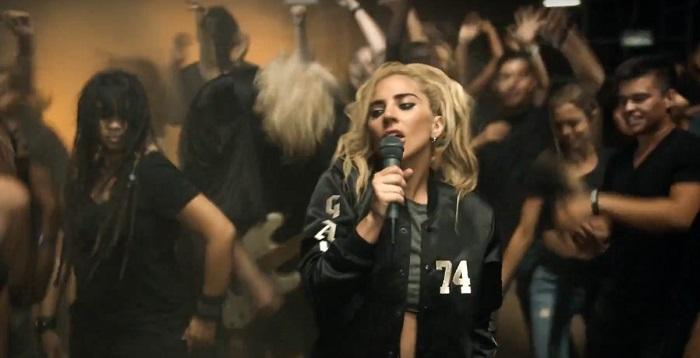 """Lady Gaga anuncia que novo clipe é continuação de """"Perfect Illusion"""""""