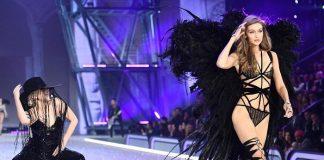 Assista às performances de Lady Gaga no Victoria's Secret Fashion Show 2016