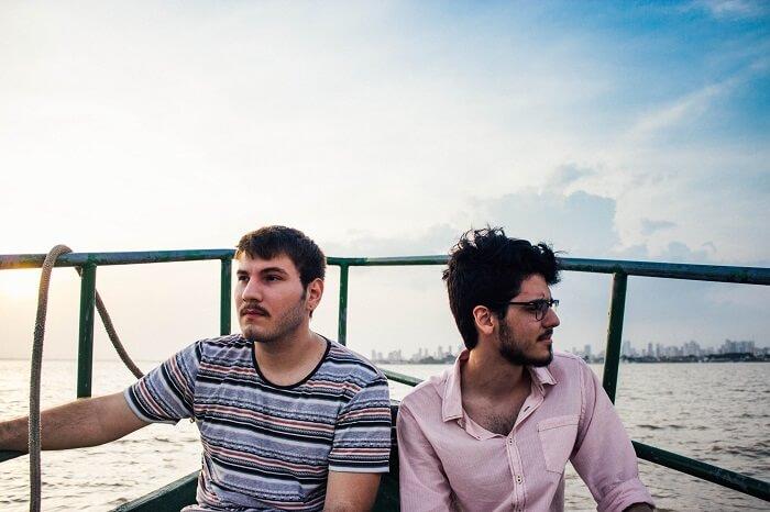 Banda paraense Maraú lança disco de estreia