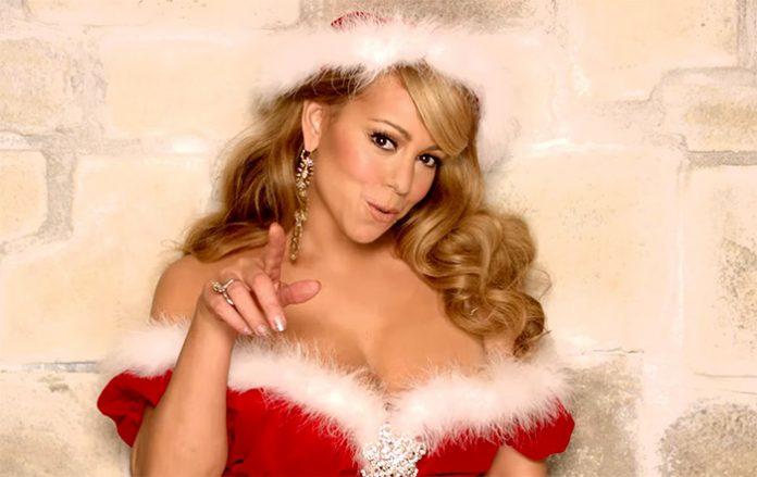 Mariah Carey Natal
