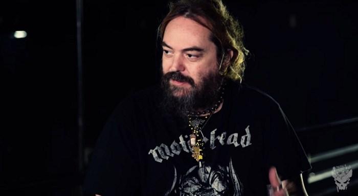 Max Cavalera em entrevista