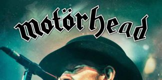 Motörhead: DVD Clean Your Clock chega ao Brasil este mês