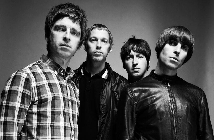 Resultado de imagem para Oasis