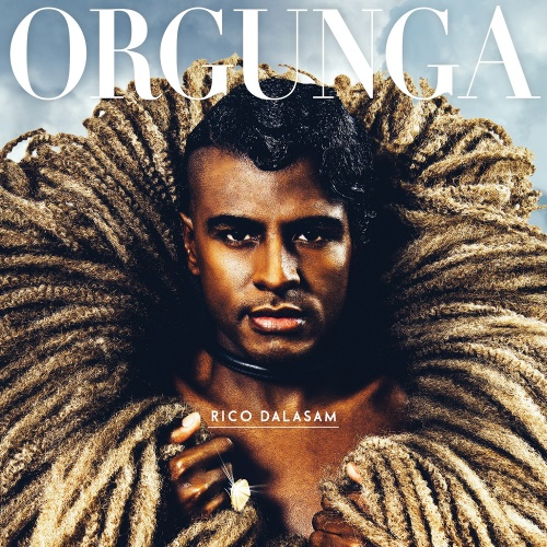 Rico Dalasam - Orgunga