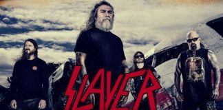 Slayer no Maximus Festival