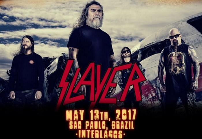 Slayer no Maximus Festival