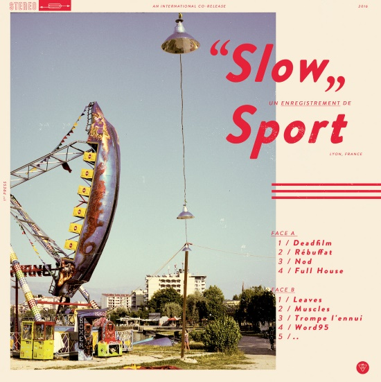 Sport - Slow