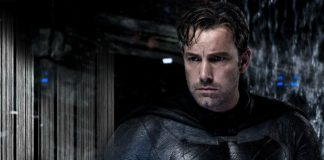 Ben Affleck interpreta Batman