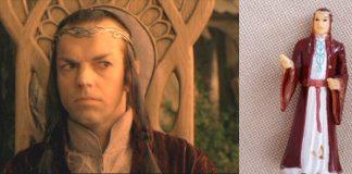 Elrond, do Senhor dos Aneis