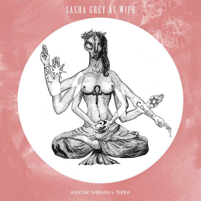 Sasha Grey As Wife