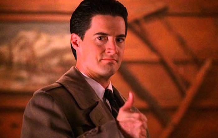 Twin Peaks - Dale Cooper