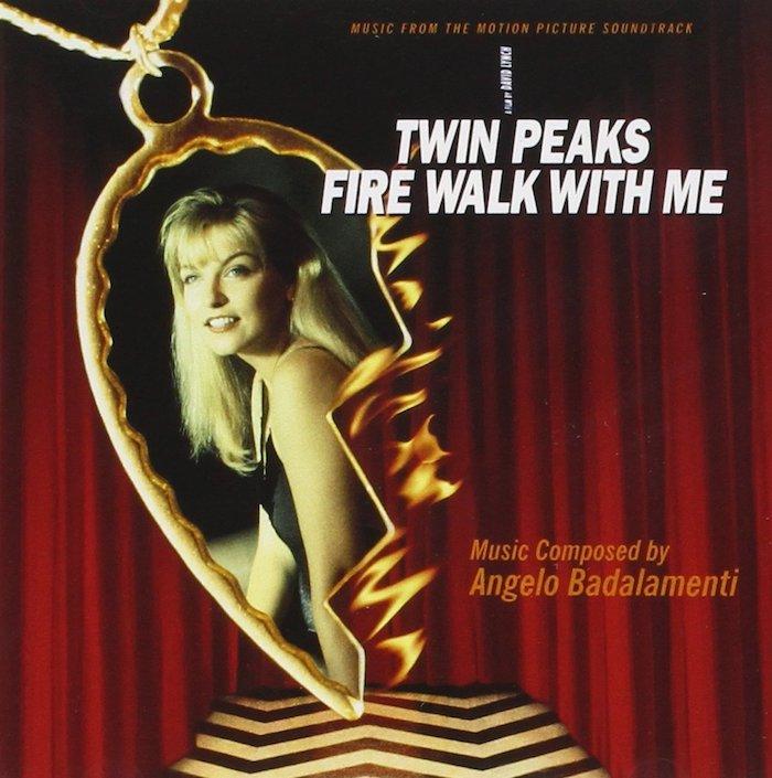 Twin Peaks: Fire Walk With Me - trilha sonora do filme