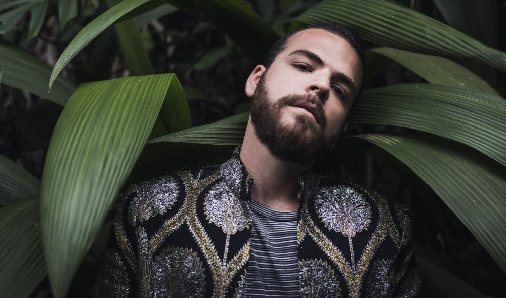 Jonas Povoa (Amazônia Hollywood)
