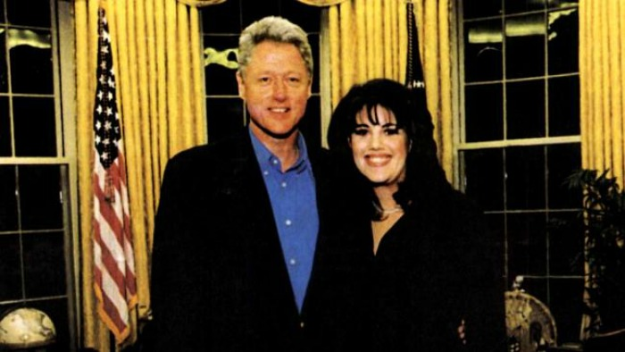 American Crime Story Bill Clinton