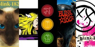 Discografia do Blink-182