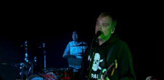 Blink-182 no programa de Jimmy Kimmel