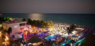 The BPM Festival, no México