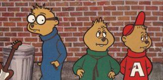 Alvin e os Esquilos em Chipmunk Punk