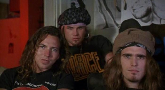 Citizen Dick (Pearl Jam e Matt Dillon)