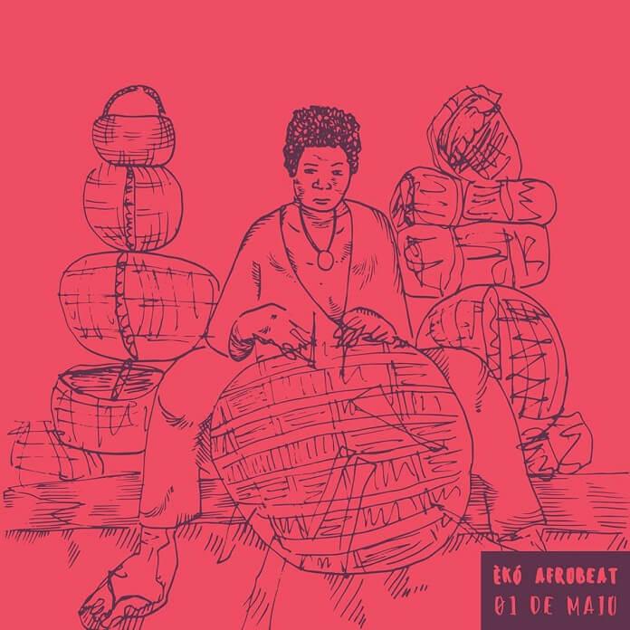 Lançamentos Nacionais: Lugh, Devise, Èkó Afrobeat, Vaga Luz