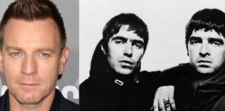 Ewan McGregor compara Trainspoting ao Oasis