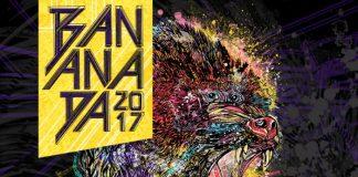 Festival Bananada 2017