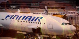 Finnair 666