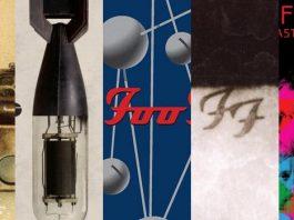 Discografia do Foo Fighters