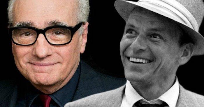 Filme de Martin Scorsese sobre a vida de Frank Sinatra é cancelado
