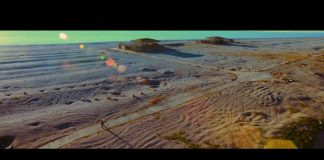 Jamiroquai no clipe de Automaton
