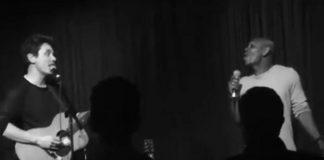 John Mayer e Dave Chappelle