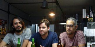 Jude lança disco de estreia com influências do rock psicodélico brasileiro