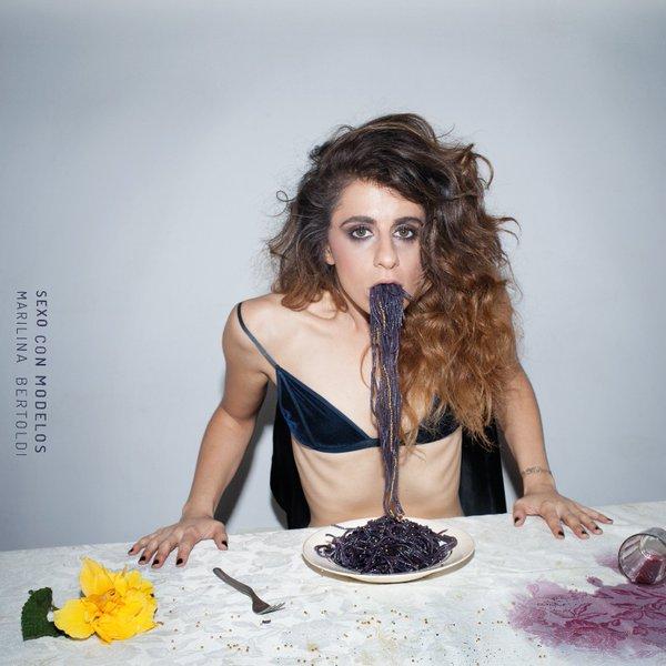 Marilina Bertoldi - Sexo Con Modelos