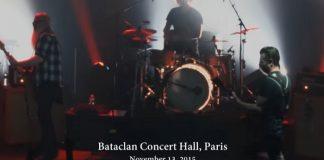 Nos Amis, documentário sobre Eagles Of Death Metal