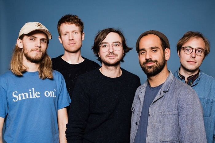 "Real Estate anuncia novo álbum; ouça o single ""Darling"""