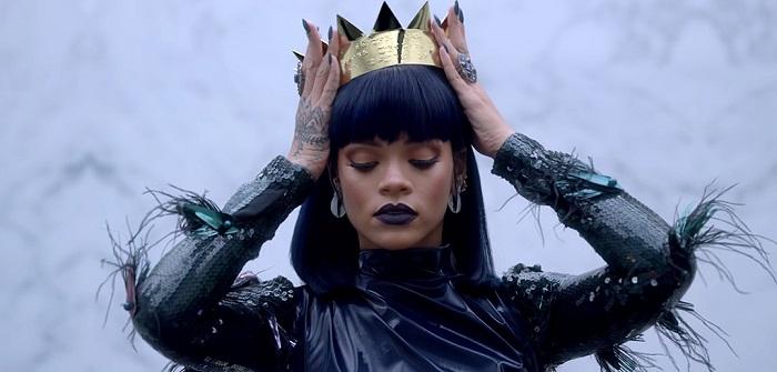 Rihanna lidera indicações ao Brit Awards; veja lista completa