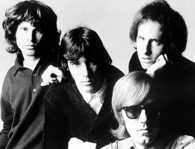 no aniversário de 50 anos disco de estreia do the doors ganha
