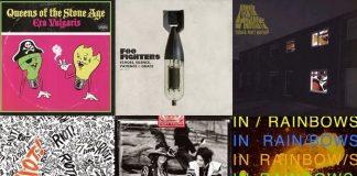Discos lançados em 2007