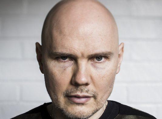 Billy Corgan, do Smashing Pumpkins