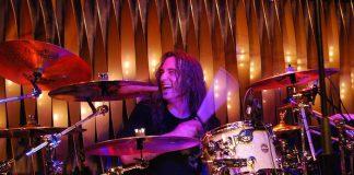 Dave Abbruzzese, ex-baterista do Pearl Jam