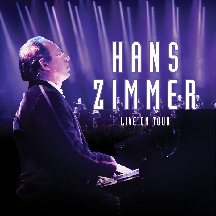 Hans Zimmer Ao Vivo