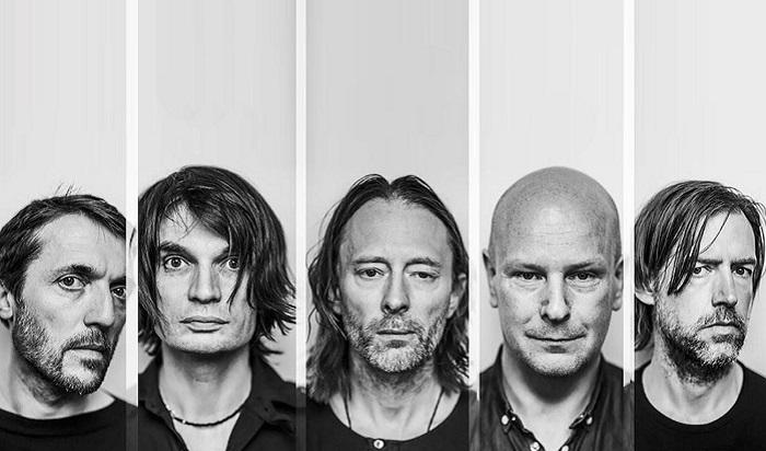 Radiohead será headliner de festival em duas cidades brasileiras