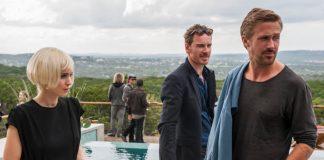 Song to Song - filme com Rooney Mara, Michael Fassbender, Natalie Portman e Ryan Gosling