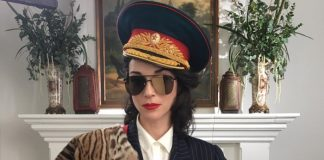St. Vincent é Embaixadora do Record Store Day